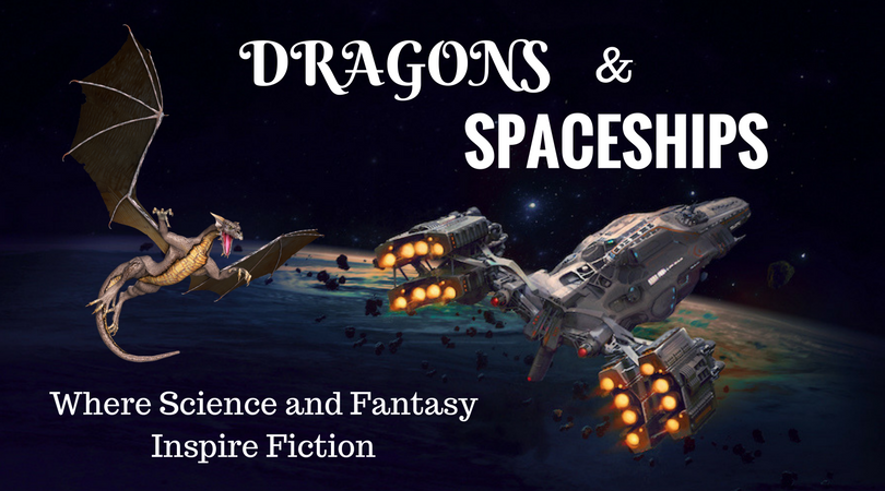 dragons and spaceships website banner